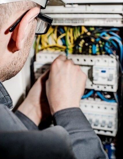 elektriker Stockholm