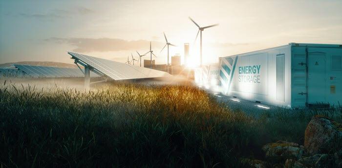 förnybar enegi